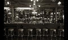 Delta Saloon (Whitney Lake) Tags: 60 explored nevada virginiacity deltasaloon historic liquor saloon bar