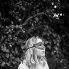 (Esther'90) Tags: portrait portraitphotography portraitwoman portraiture portraits portraitmood woman womanportrait bokeh bokehbackground winter afternoon afternoonlights garden leafs leaves blackandwhite blackandwhiteportrait mask