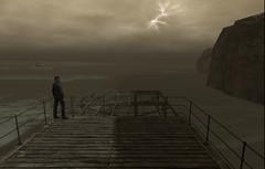 Lightning (Cash Meili) Tags: sl gale storm lightning