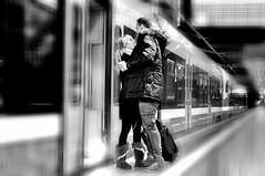 *** (eggii) Tags: trainstation