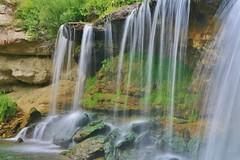 Aug 22, 2014 - Snake River Falls - SW of Valentine, NE (31) (Dale Gerdes) Tags: nebraska snakeriverfalls waterfall waterfalls