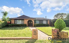 2 Buin Place, Glenfield NSW