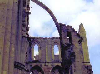 May 2008 Rievaulx 9