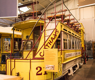 2017 05 Crich Tramway museum 17