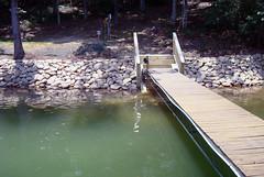 Erosion Control - River Rock Rip Rap