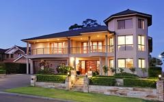 27 Lygon Pl, Castle Hill NSW