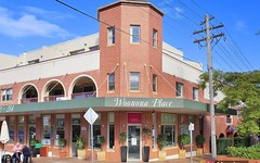 Apartment 11/282 Sailors Bay Road, Northbridge NSW