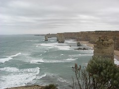 Great Ocean Road 12 Apostles (Bertahan Luxing) Tags: australia greatoceanroad roadtrips 12apostles