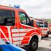 Busunfall A3 Niedernhausen 31.05.17