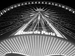 Roue de Paris.... (France) (KubalaŻca) Tags: paris paryż francja france koło