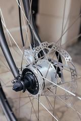Pelago Hanko-11 (Citybiker.at) Tags: pelagobicycle pelago brooksengland b17 steelisreal bumm iqx