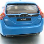 MB8 - Volvo V60 Polestar