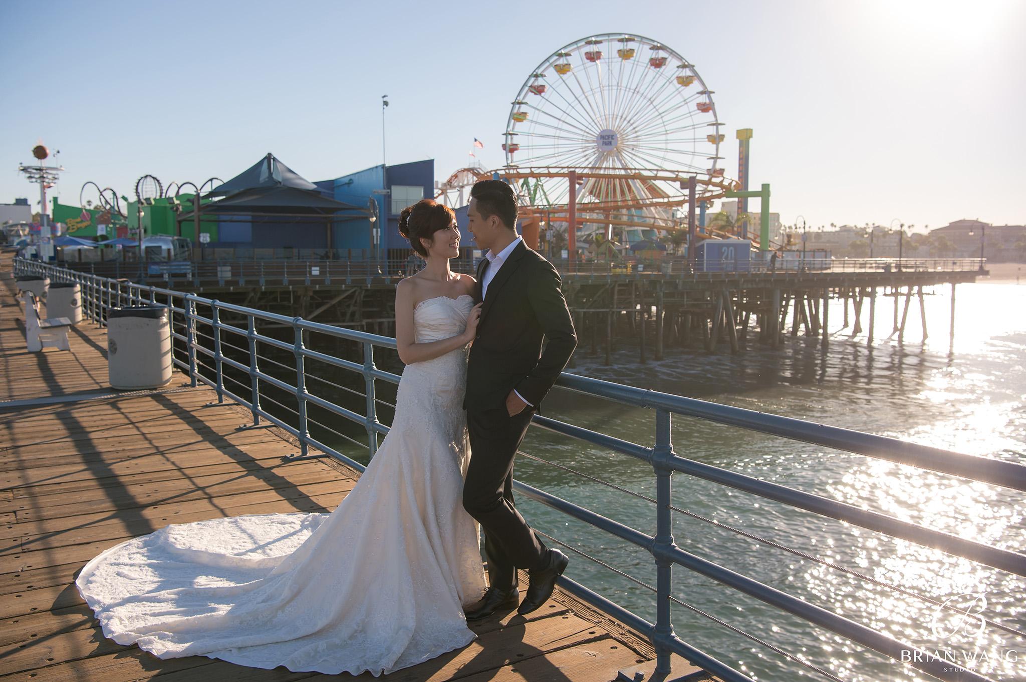 """""""'LA海外婚紗,美國婚紗,舊金山婚紗,malibu"""