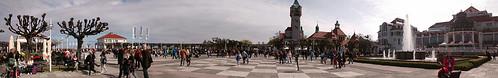 Sopot's main square (3)