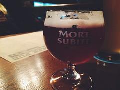 Black (stanislavshapovalov) Tags: бар пиво