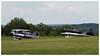 Pitts S-2B Special - F-HBOB   Mudry CAP-232 - G-EJAC (Aerofossile2012) Tags: pitts s2b special fhbob mudry cap232 gejac avion aircraft aviation aerobatics duo deux two airshow laferté 2015