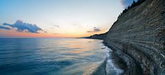 Sunset on the Black Sea, Gelendzhik, Russia (czdistagon.com) Tags: sunset landscapesdreams