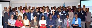 PANCAP Regional Parliamentarians Forum Day 2