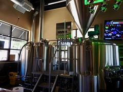 Green Tree Brewery (howderfamily.com) Tags: iowa scott leclaire brewery greentree