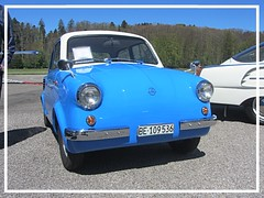 Mikrus MR-300, 1959 (v8dub) Tags: schweiz suisse switzerland bleienbach pkw voiture car wagen worldcars auto automobile automotive old oldtimer oldcar klassik classic collector polish microcar micro bubble