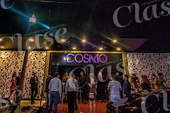 Cosmo Opening