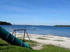 Gl. Ålbo Camping