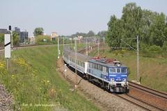 EP07-1031 (stoker177) Tags: gdynia polska tlk ep07 eu07 pkp