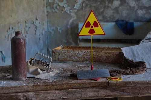 1142 - Ukraine 2017 - Tschernobyl