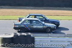PBMW - R2 (23) Swaffer vs Davidson (Collierhousehold_Motorsport) Tags: toyotires pbmw bmw productionbmw bmw320 bmw320i bmwe30 bmw318 msvr msv garyfeakinsracing gravesmotorsport