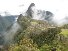 599S Machu Picchu