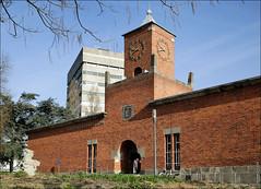 Эйндховен, Голландия, Музей ван Аббе (zzuka) Tags: эйндховен голландия eindhoven netherlands