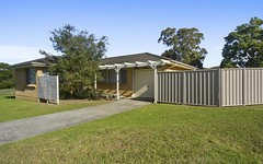 1 Farrar Drive, North Nowra NSW