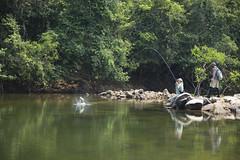 Kendjam - Iriri River (Kendjam - The Kayapo Legacy) Tags: amazon brazil iriri jungle kayapo kendjam rainforest southamerica tribe