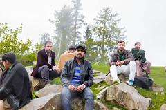 With Locals (mimalkera) Tags: kaghanvalley naran kaghan shogran siripaye payemeadows lakesaifulmalook travelpakistan travelbeautifulpakistan travel wanderlust