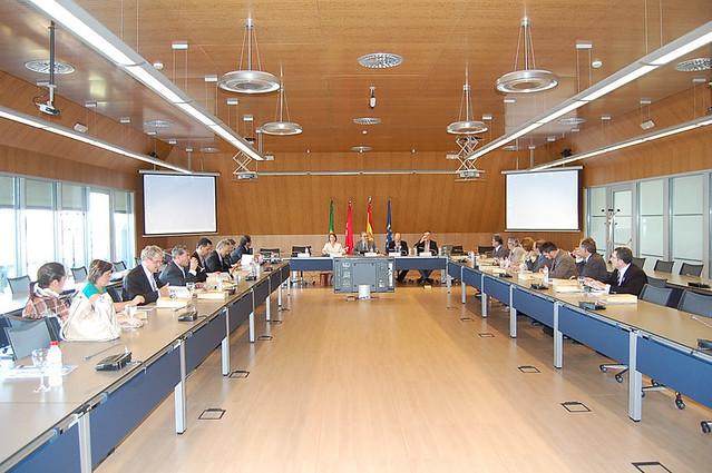 2010 - Espanha - Universidade Autonoma