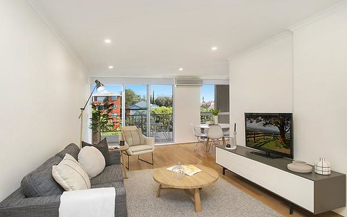 8D/4 Bligh Pl, Randwick NSW 2031