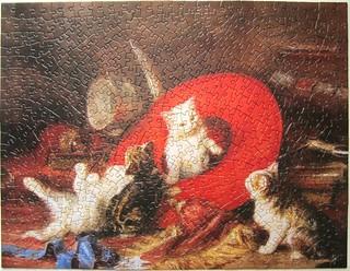 Kittens (Eugene Lambert)