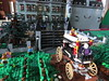 IMG_1472 (Festi'briques) Tags: lego exposition exhibition rlug lug ancylefranc ancy castle 2017 festibriques monster fighter monsterfighter chasseurs monstres zombies vampire dracula château horreur horror sang blood