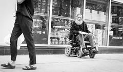 Change- (bboneyardd) Tags: street photography toronto ontario canada magic change homeless spare want blackandwhite monochrome black white contrast nikond5200 35mmprimelens prime lens 35mm