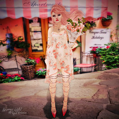Jahlly (Rosemaery Lorefield ♥ The Royal Bohemian) Tags: catwa bootysbeauty luvya doe whimsical boutique187 {s0ng} maitreya on9 nylonoutfitters nanika treschic phedora fameshed avaway pacagaiacreations mosquitosway lfelesfeesendormies labaguette foxcity aso
