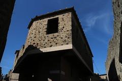 Pompeii - Lupanar (SteveProsser) Tags: amalficoast italy pompeii mountvesuvius mtvesuvius volcano 79ad lupanarofpompeii lupanar pompeiibrothel brothel