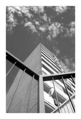 . (Alex Sander S.) Tags: epsonv500 urban darmstadt classicblackwhite urbanphotography film street adoxsilvermax filmphotography nikonf3 adox kranichstein nikkor28mm architecture filmisnotdead 35mmfilm analog nikkor