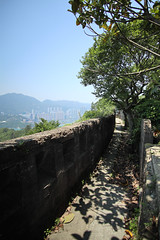 IMG_5521 (fung1981) Tags: devilspeak fortress hk hongkong kln kowloon pautoishan 九龍 堡壘 炮台山 香港 魔鬼山