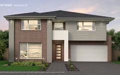 Lot 335 Parsons Grove, Oran Park NSW