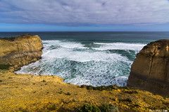 _DSC6239 (AB--Photography) Tags: australia australie greatoceanroad goc great ocean road vic victoria sea pacificocean pacific coast 12apostels twelveapostels twelve 12 apostels