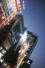 Akihabara _55 (Kinbachou48) Tags: akihabara tokio fujifilmx100s donquijote shopping byn maid idol akb48 tokiotower 東京都 秋葉原 ドン キホーテ メイド