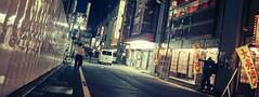 Akihabara _14 (Kinbachou48) Tags: akihabara tokio fujifilmx100s donquijote shopping byn maid idol akb48 tokiotower 東京都 秋葉原 ドン キホーテ メイド