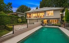 45 Fairfax Road, Bellevue Hill NSW