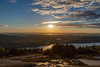 Acadia National Park - Cadillac Mountain Sunset 08 (raelala) Tags: justmainethings2017 acadianationalpark barharbor cadillacmountain canon1755mm canon7d canoneos7d findyourpark goexplore goldenhour maine memorialdayweekend memorialdayweekend2017 mountdesertisland mtdesertisland nationalpark newengland photographybyrachelgreene roadtrip scenicoverlook sunset thatlalagirl thatlalagirlphotography thatlalagirlcom travel usnationalparks