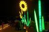 20170531-37-VIvid Light display at Sydney Botanic Gardens (Roger T Wong) Tags: 2017 australia nsw newsouthwales rogertwong sel2470z sony2470 sonya7ii sonyalpha7ii sonyfe2470mmf4zaosscarlzeissvariotessart sonyilce7m2 sydney sydneybotanicalgardens vivid festival lights llluminated night sunflower